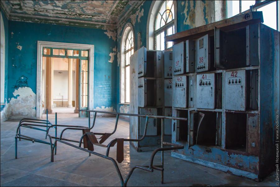 Бедность и разруха: Повторит ли Крым путь Абхазии? (ВИДЕО)