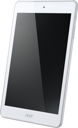Компания Acer запустила в продажу планшет Iconia A1-830