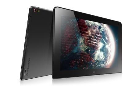 Мощный планшет на базе Windows: Lenovo ThinkPad 10