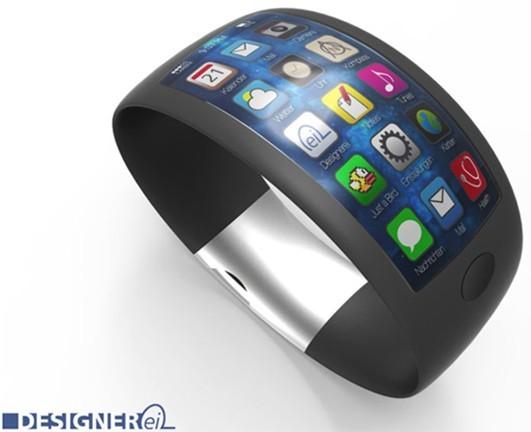 Apple представит свои смарт-часы iWatch в сентябре