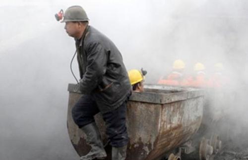 Взрыв метана в донецкой шахте унес жизни семи человек
