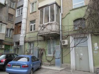 Тимошенко задекларировала квартиру русского десантника