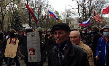 Вторжение в Украину: Основные события за 13 апреля