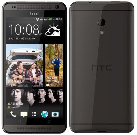 Новый смартфон Desire 700 dual от HTC