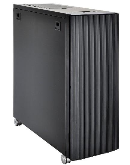 Алюминиевый Full-Tower-корпус PC-V2130 от Lian Li
