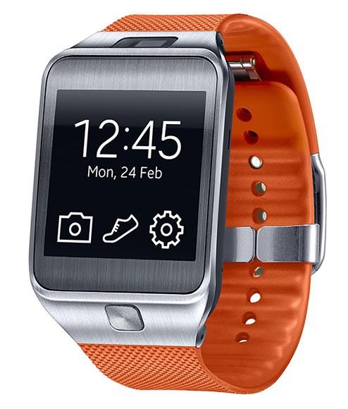 Полный список устройств поддерживаемых Samsung Gear 2