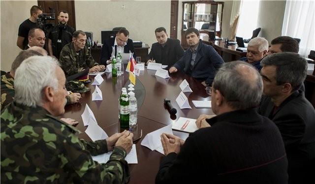 Одесса ответила «Рухом опору» на акции сепаратистов