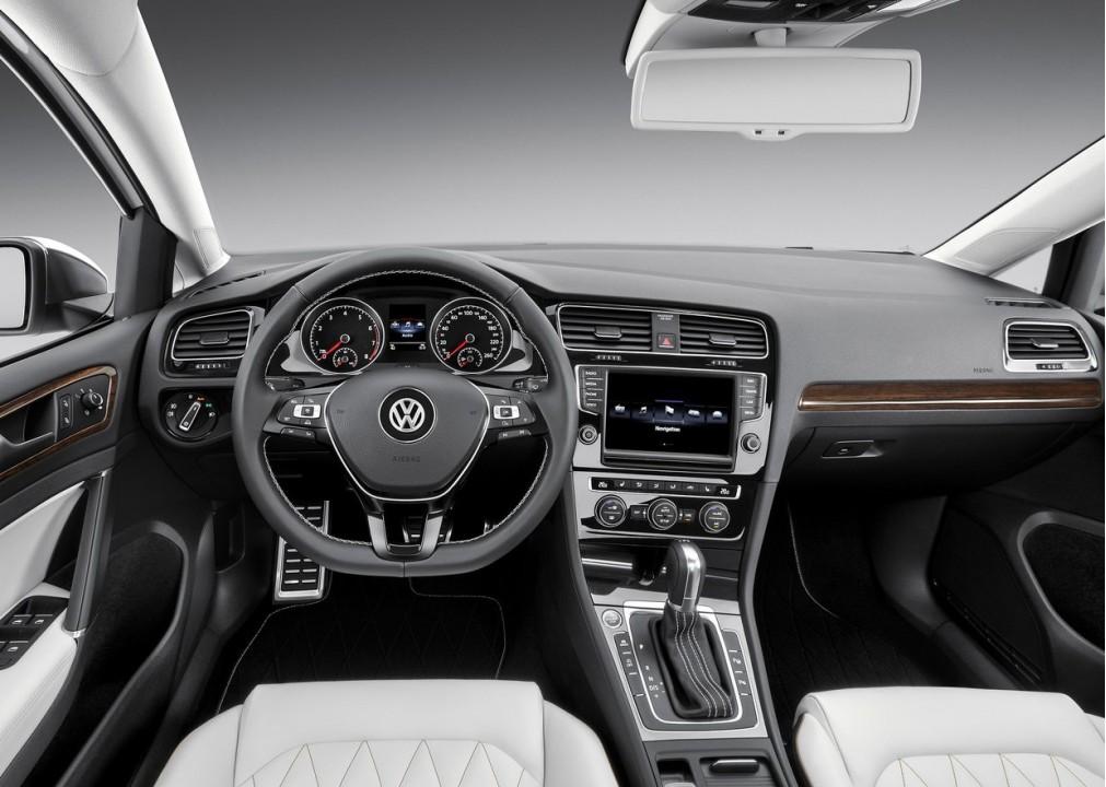 Перевоплощение Volkswagen Golf превзошло все ожидания