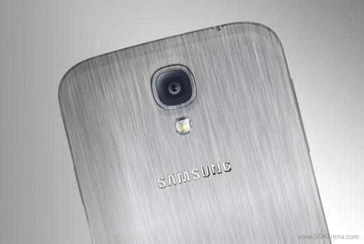 Премиум-версия смартфона Samsung Galaxy S5