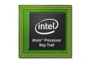 Intel обновит линейку процессоров Bay Trail-T