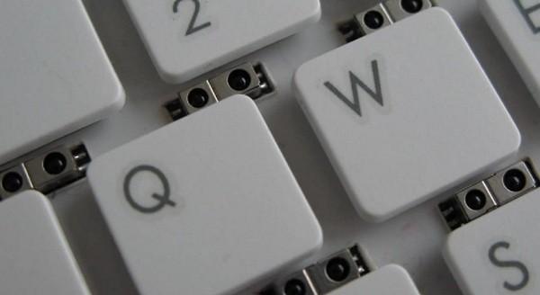 Microsoft Research: клавиатура с поддержкой жестов