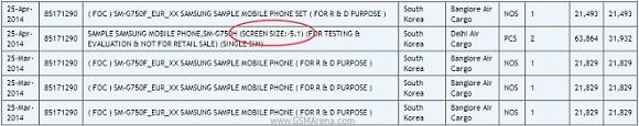 Samsung Galaxy S5 Neo: информация о новом смартфоне
