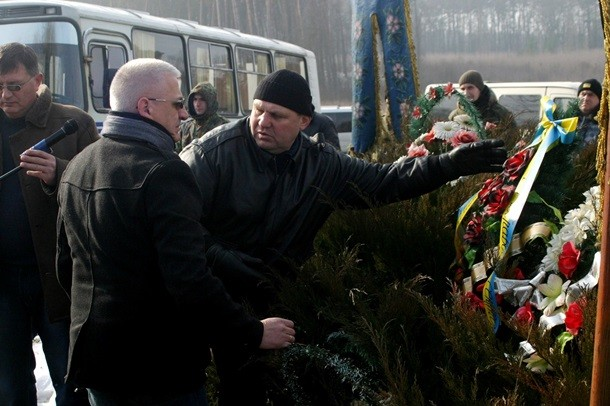 Что спрашивают в интернете о Дмитрие Яроше