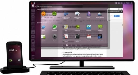 Проект Ubuntu for Android скоро будет закрыт