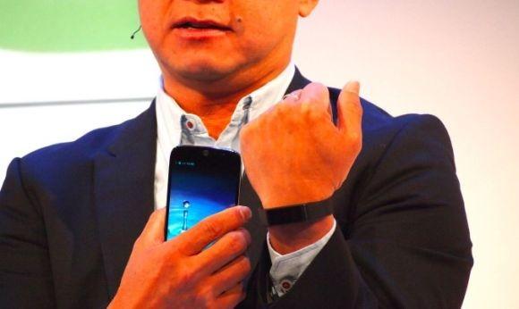 """Компания Acer выпустит """"умные"""" часы Liquid Leap"""