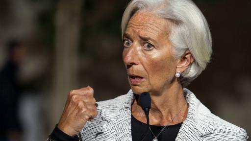 На каких условиях МВФ выделил кредит Украине?