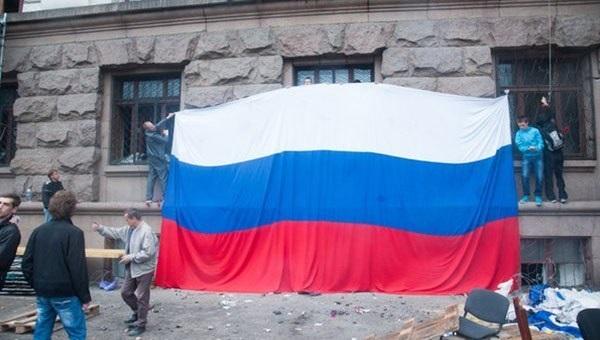 В Одессе снова столкновения. Есть пострадавшие (ФОТО)