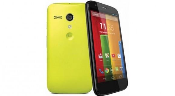 Motorola скоро выпустит Moto E