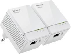 В OCS появились адаптеры Powerline от TP-Link