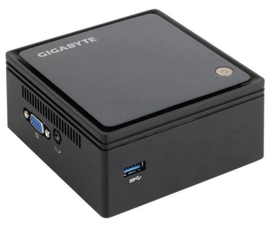 Gigabyte BRIX: мини-ПК с чипом Intel Bay Trail-M