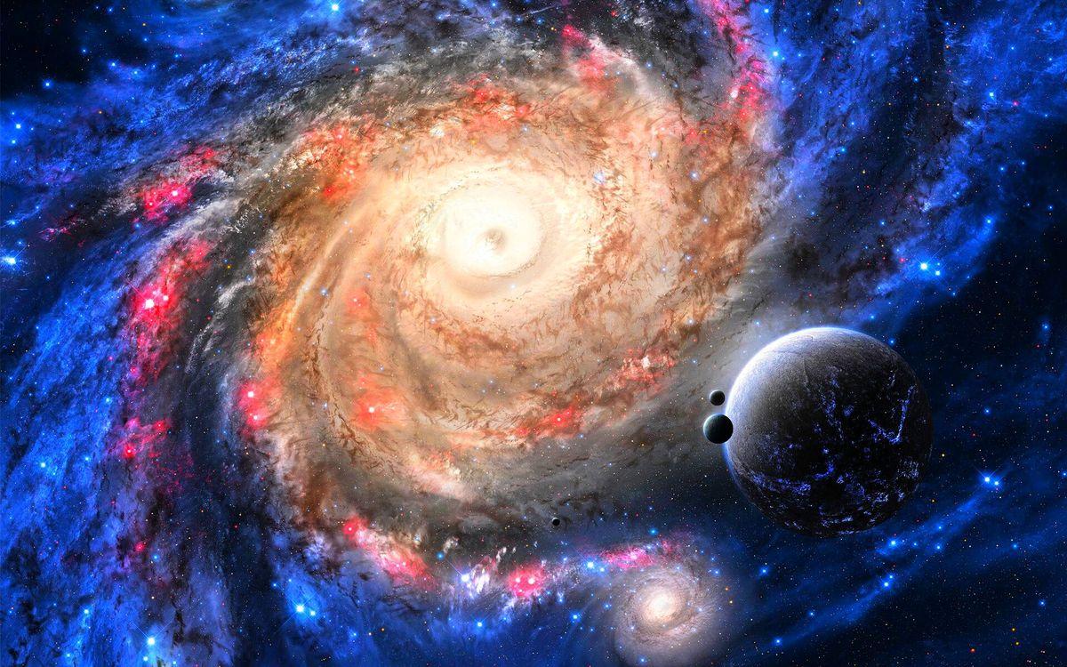 Самые интересные факты о космосе (ФОТО)