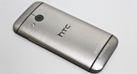 "HTC представила ""мини-флагман"" One mini 2"
