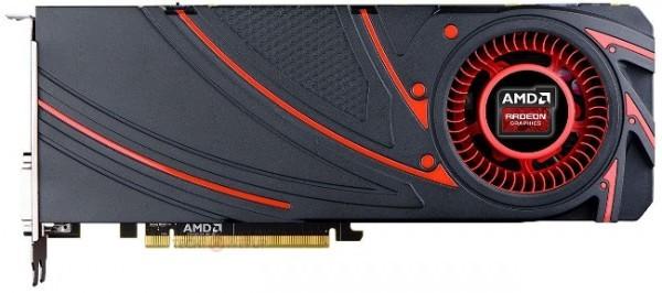AMD снизила стоимость видеокарты Radeon R9 280 до $249