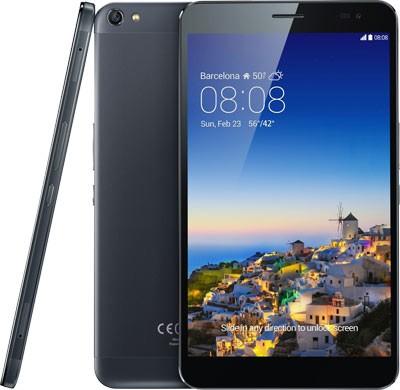 Новый смартфон для селфи и два планшета от Huawei