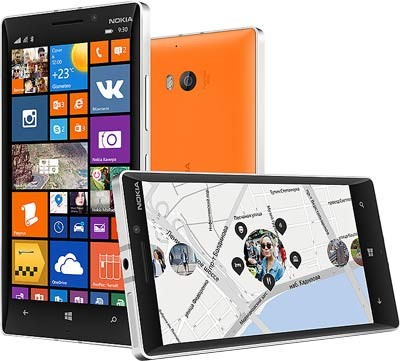 Microsoft объявила о старте продаж смартфона Lumia 630