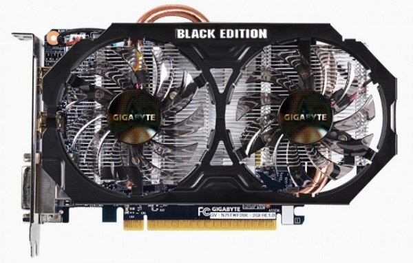 Первый адаптер концепции Ultra Durable Black Edition