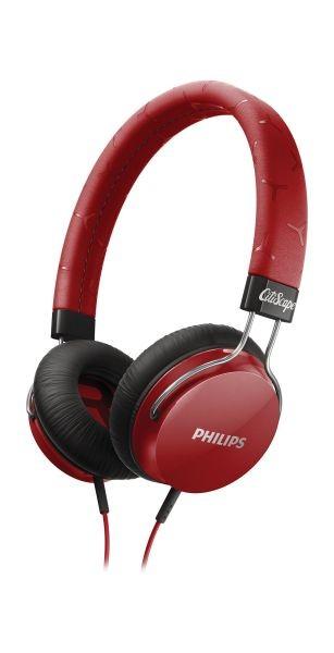 Philips CitiScape SHL53006: великолепное качество звучания