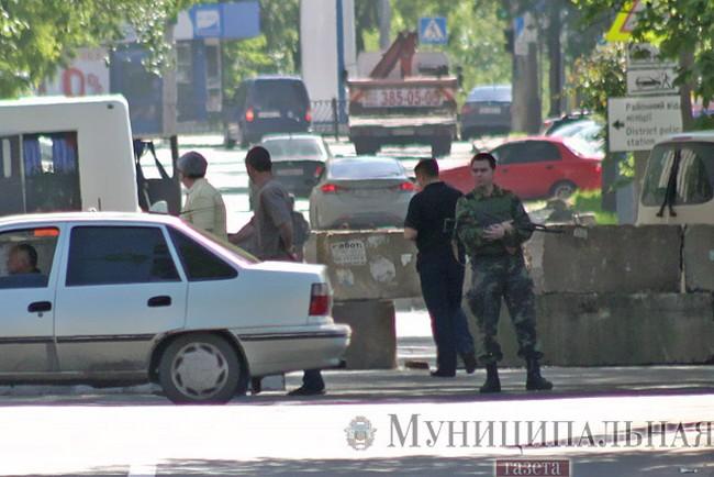 Вторжение в Украину: Основные события за 16 мая