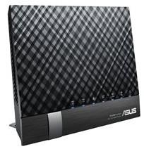 Начало поставок двухдиапазонных роутеров ASUS RT-AC56U
