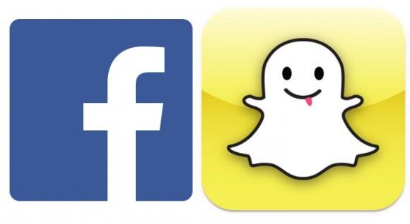 Социальная сеть Facebook может запустить конкурента Snapchat