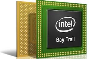 Третье обновление семейства процессоров Bay Trail-M