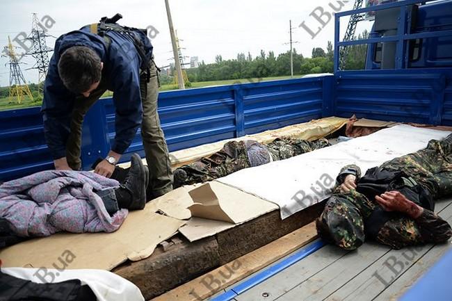 Вторжение в Украину: Основные события за 23 мая