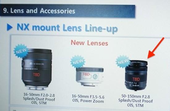 Samsung NX1: защищённая системная камера