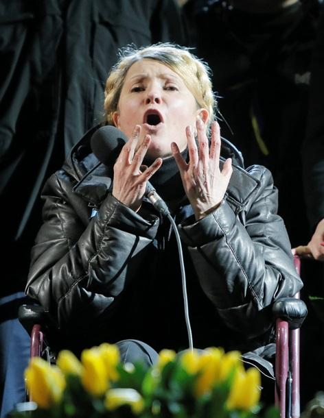 Как Тимошенко провалила выборы? (ВИДЕО)