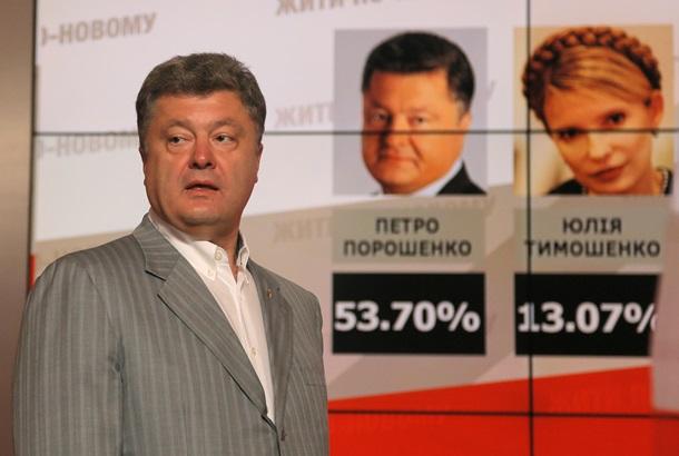 Порошенко-Путин: Возможен ли союз? (ВИДЕО)