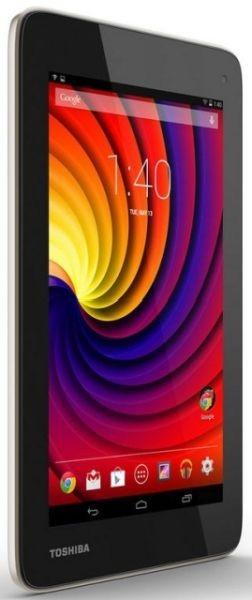 Toshiba Excite Go: Android-планшет