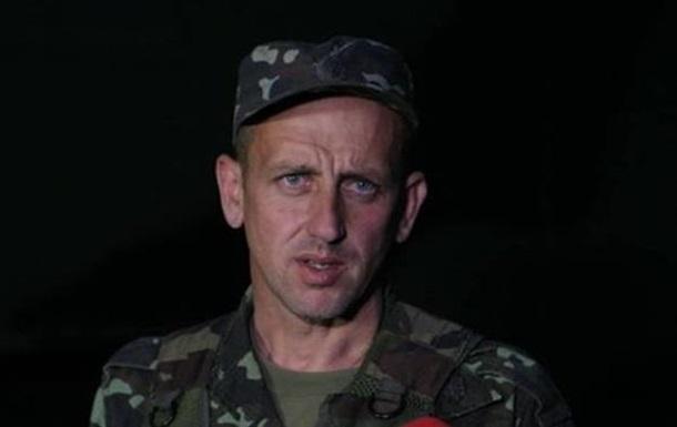 Под Донецком силовики сбили российский беспилотник