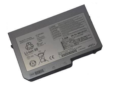 Panasonic отзывает свыше 43 000 аккумуляторов для ноутбуков