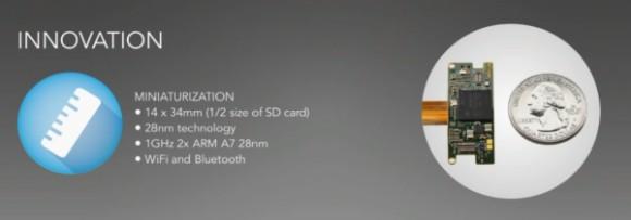 Модульная платформа Samsung SIMBAND