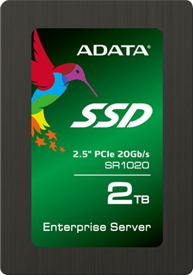 ADATA представит новые SSD и модули DDR4 на Computex