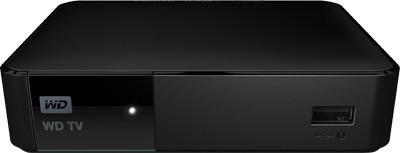 Медиаплеер WD TV с технологией Miracast от WD