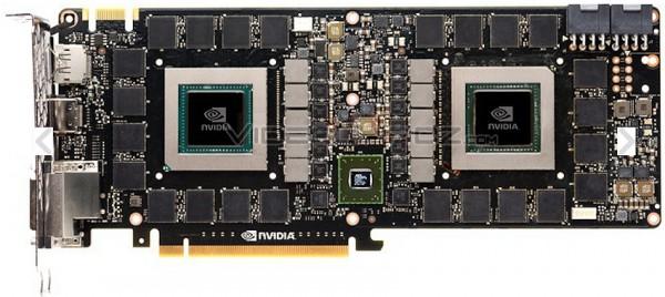 Двухъядерник GeForce GTX TITAN Z в продаже по цене $3000