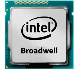 Вероятные сроки исхода мобильных микропроцессоров Intel Broadwell