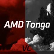 AMD делает лучший мобильный графический адаптер Radeon R9 М295X