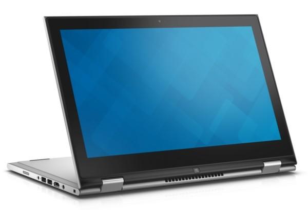 Анонс компьютеров с переломным дисплеем от Dell