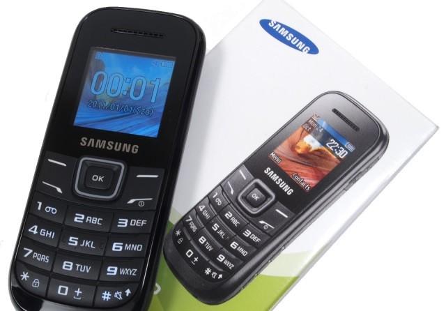 ТОП-5 наиболее доступных телефонных аппаратов на Украине (ФОТО)
